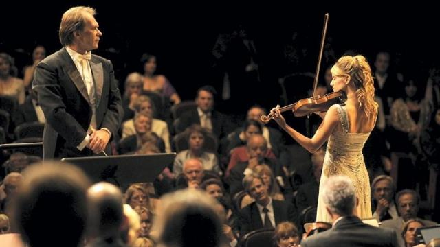 Le concert – Radu Mihaileanu