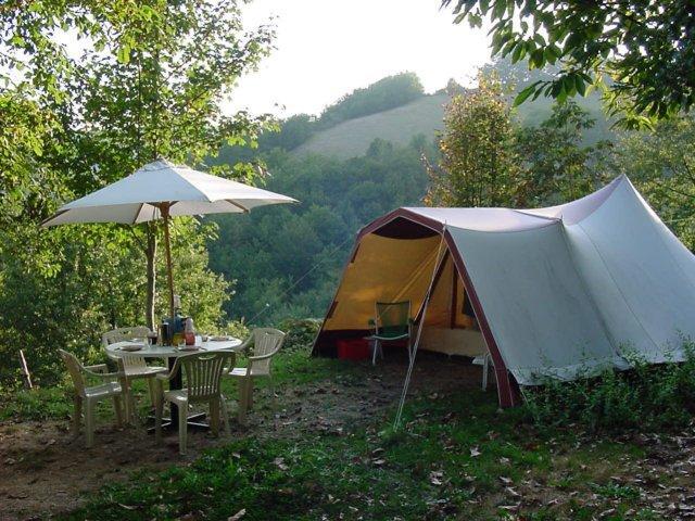 Camping Albugue, Midi-Pyrenées