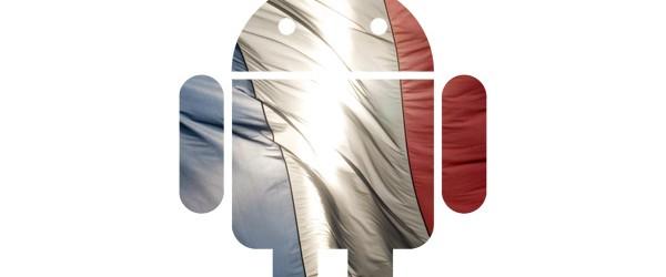 5 Android-apps voor Frankrijkfans