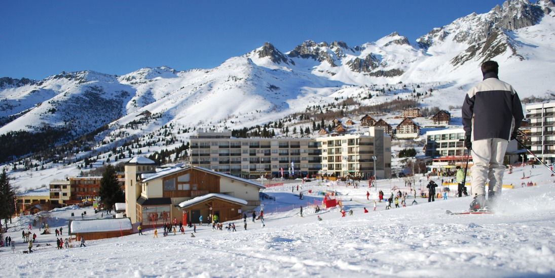 Saint fran ois longchamp de leukste apr s ski en - Office du tourisme st francois longchamp ...