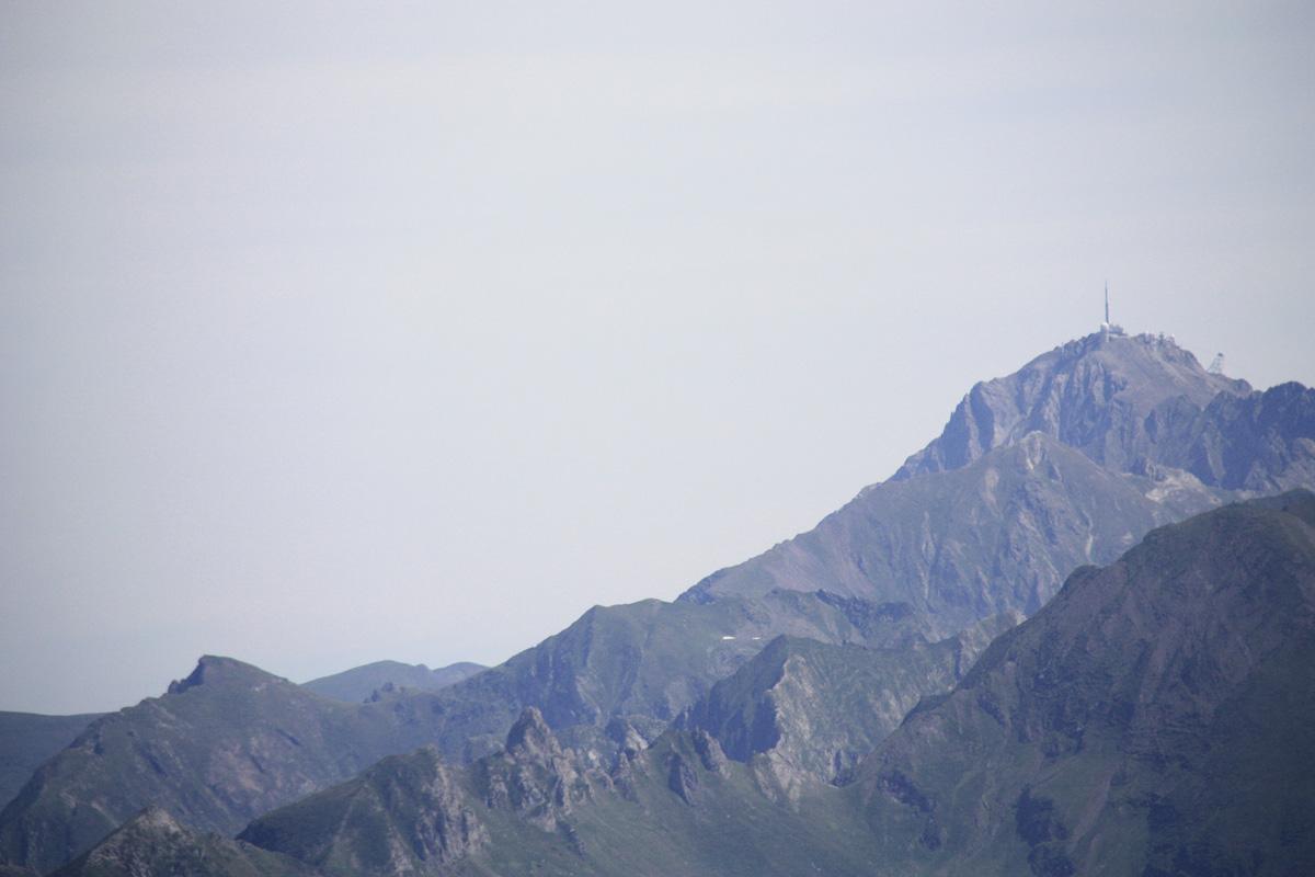 De Pic du Midi de Bigorre.
