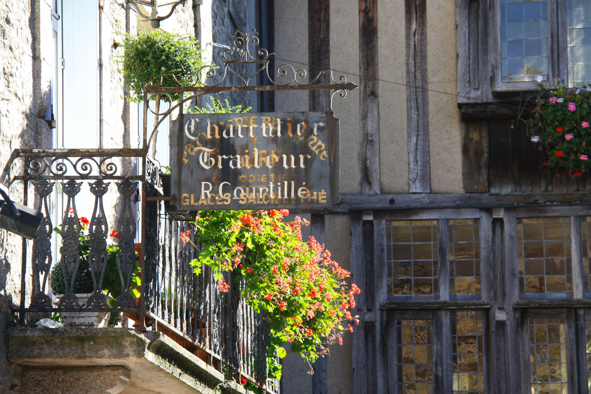 Vijf dingen om te doen in Dinan, Bretagne