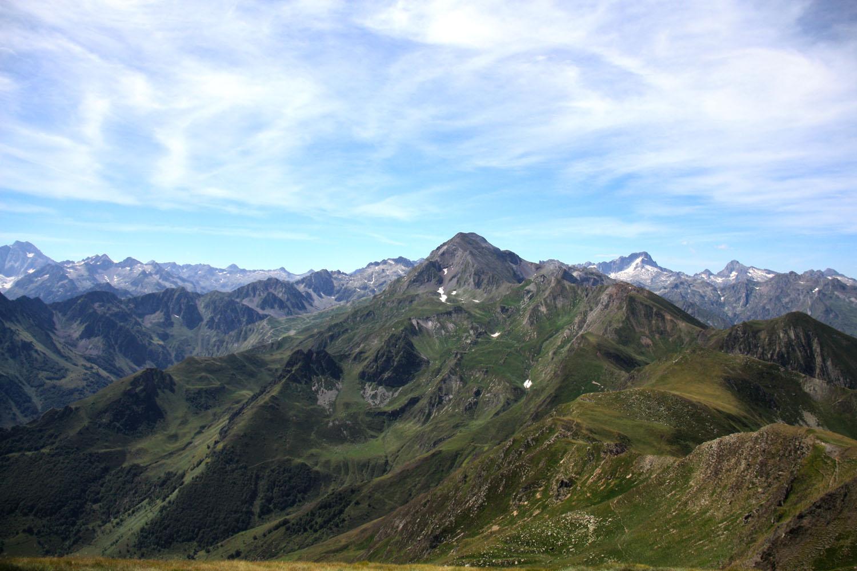 5 dingen om te doen bij Cauterets in de Pyreneeën