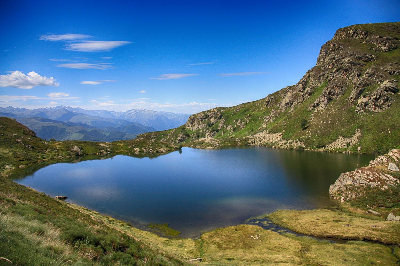 Bergmeertje in de Ariège