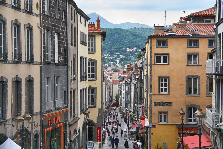 Clermont-Ferrand: de ideale bestemming voor een weekendtrip