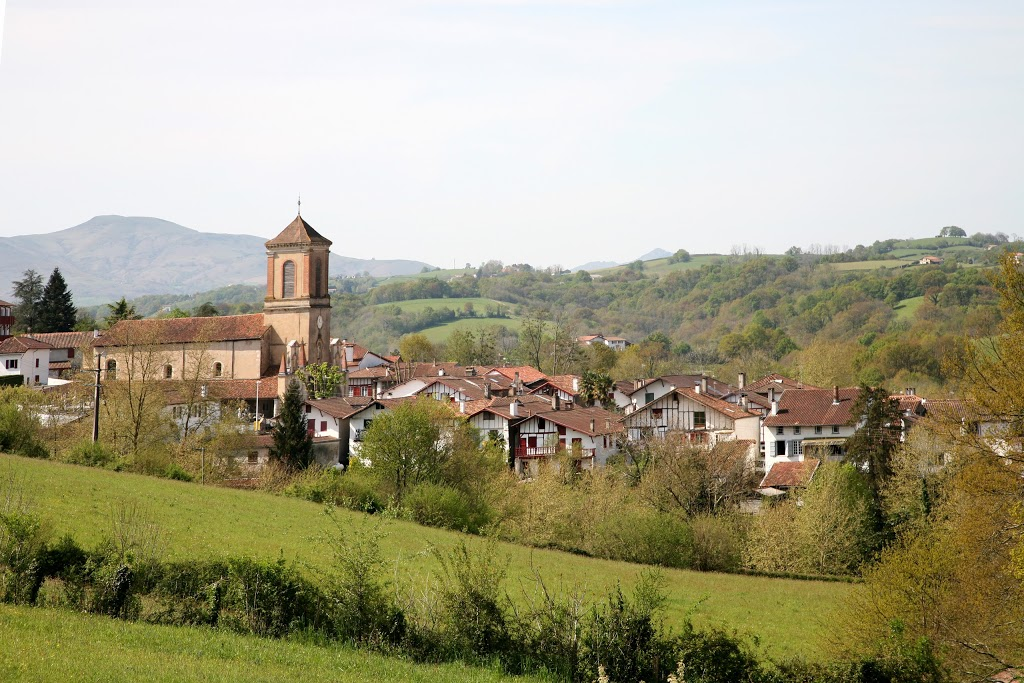 Foto: Office de Tourisme La Bastide-Clairence