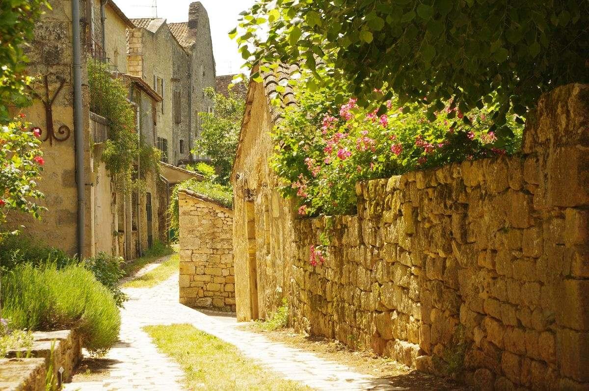Foto: Pays des Bastides