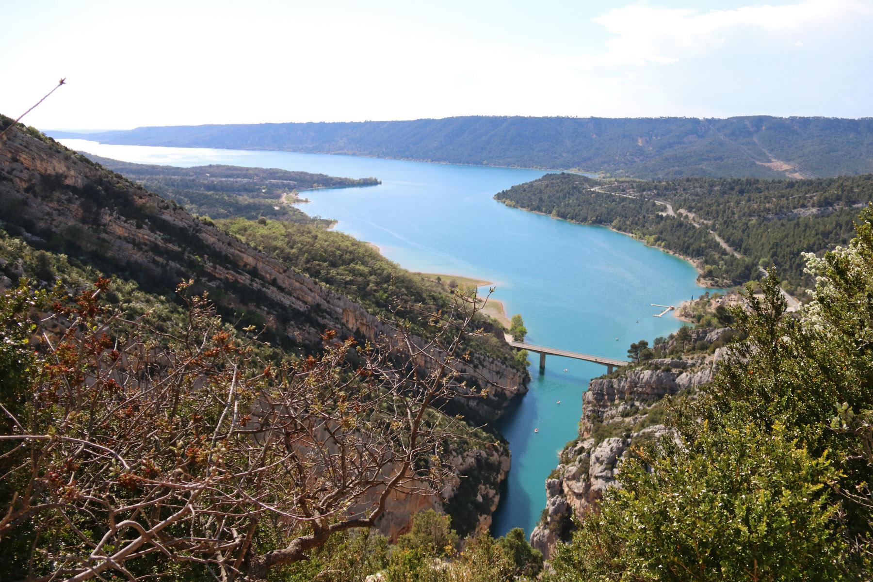 Fijne zwemplekken in de Provence