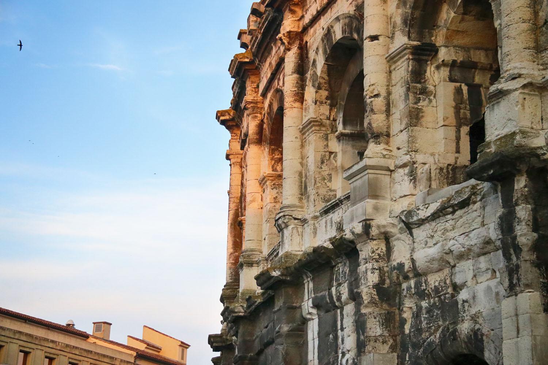 Nîmes: stadswandeling langs de hoogtepunten