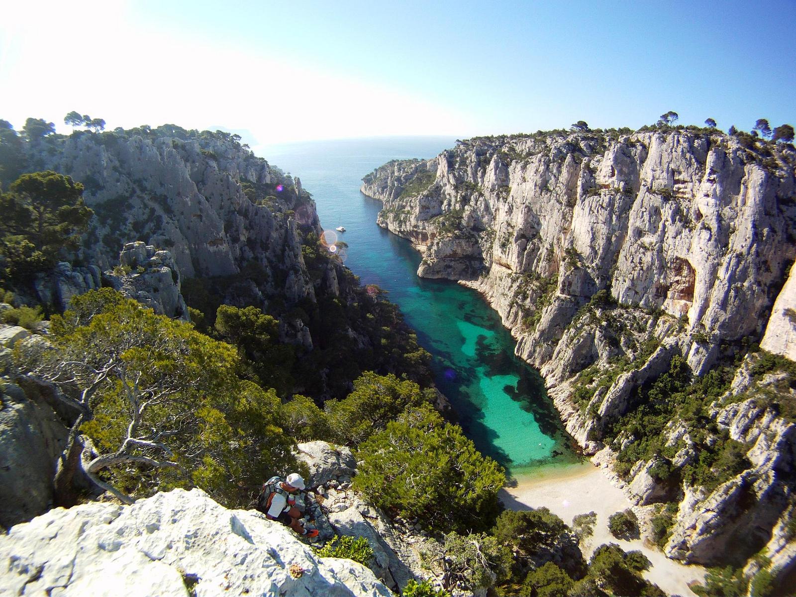De 10 mooiste stranden aan de Côte d'Azur