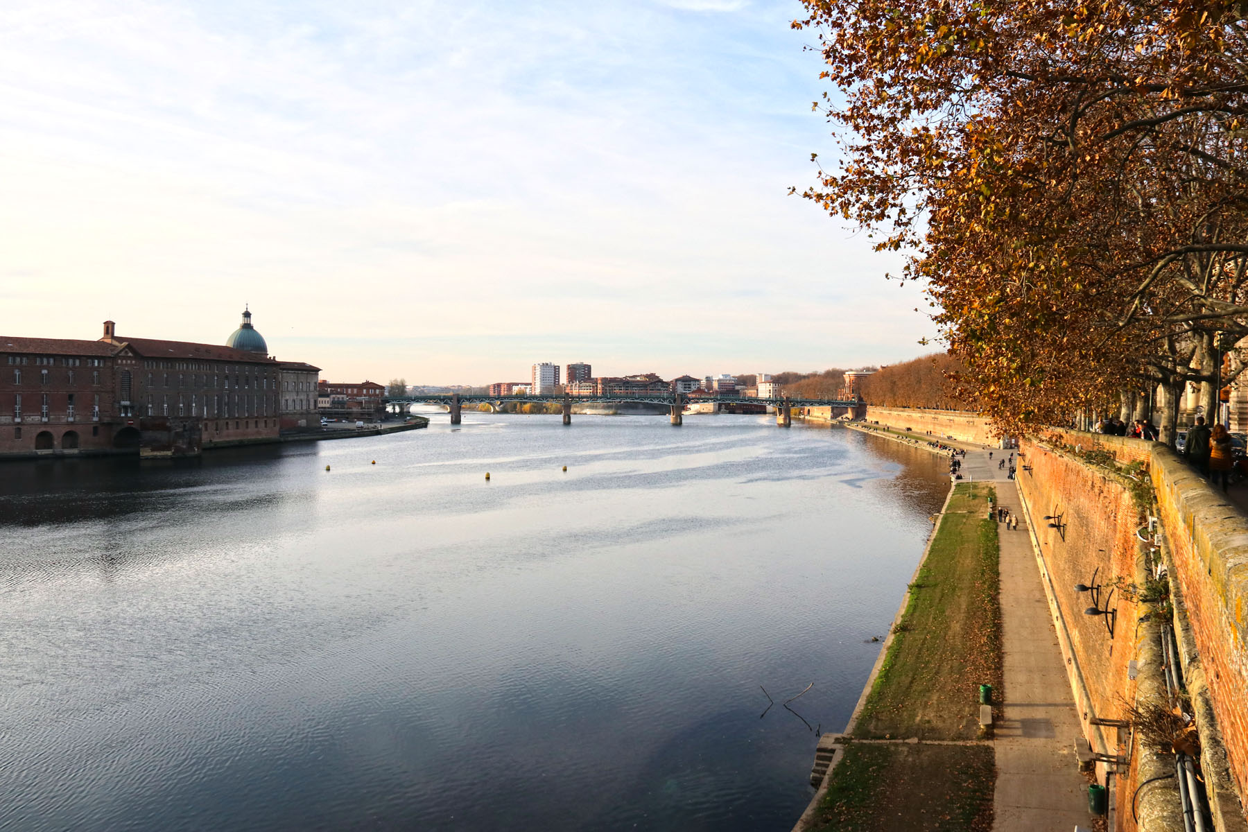 5 dingen om te doen in Toulouse