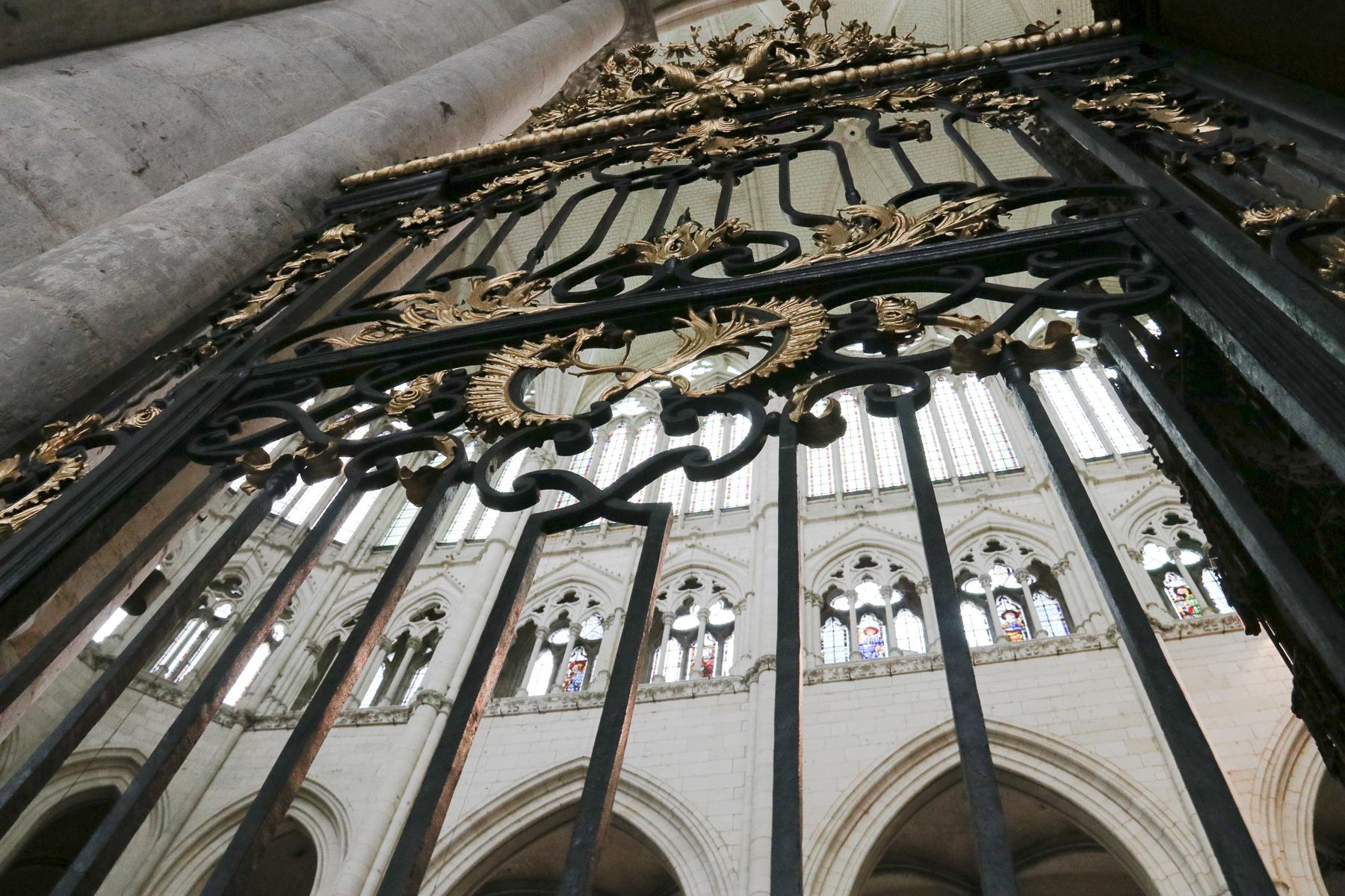 Kathedraal van Amiens