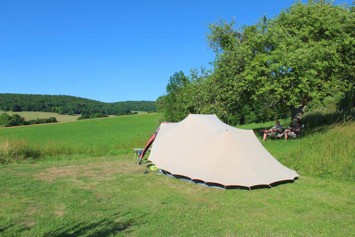 Mini-Camping-Frankrijk-Comté
