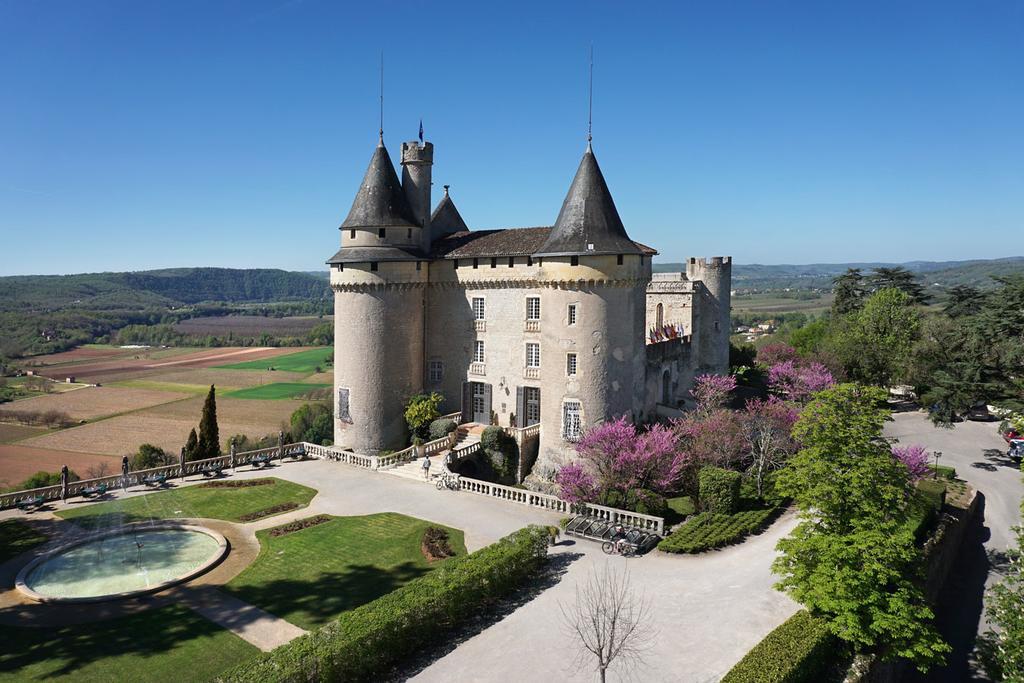 Hotel Château de Mercuès
