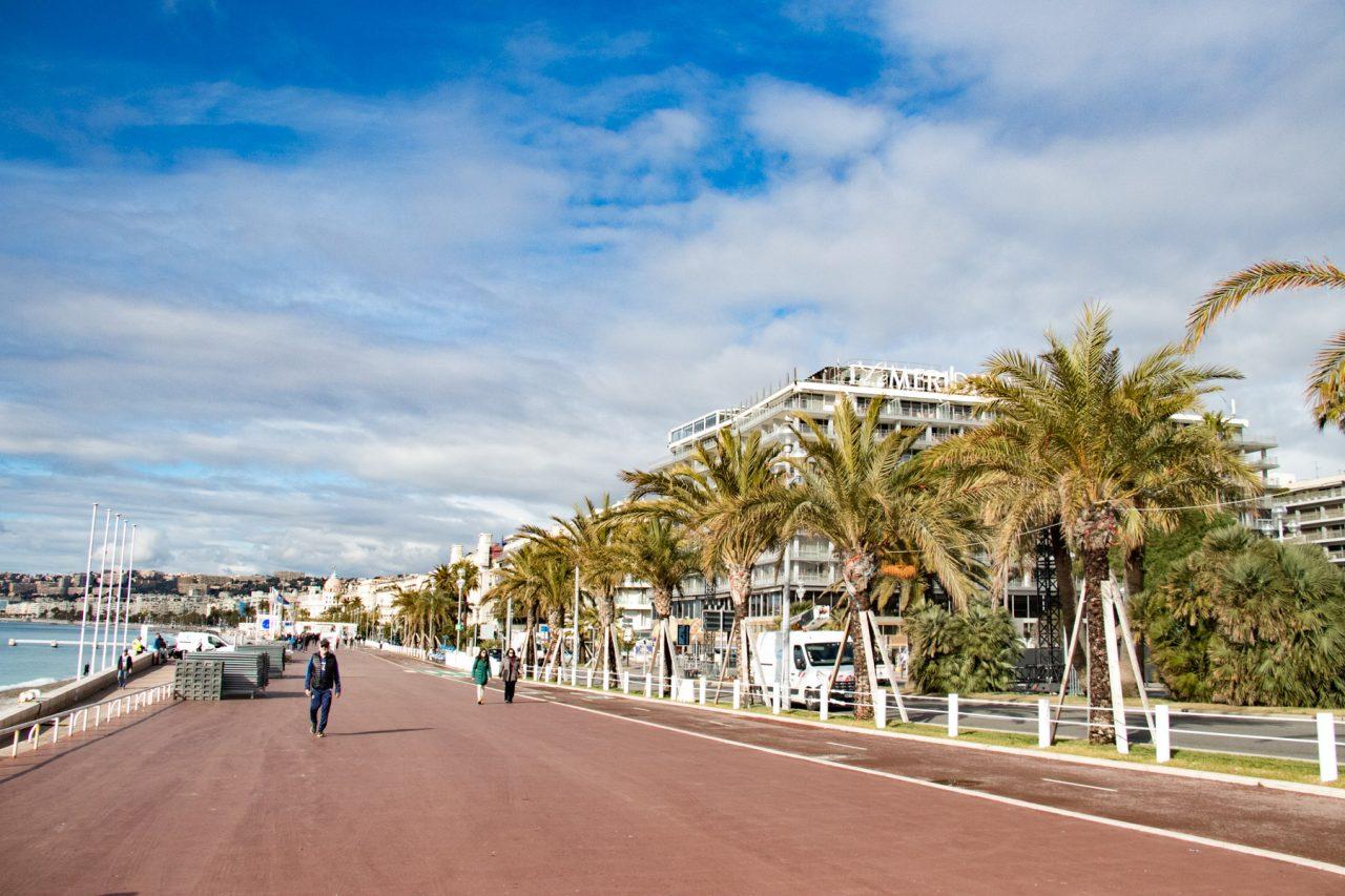 Promenade des Anglais