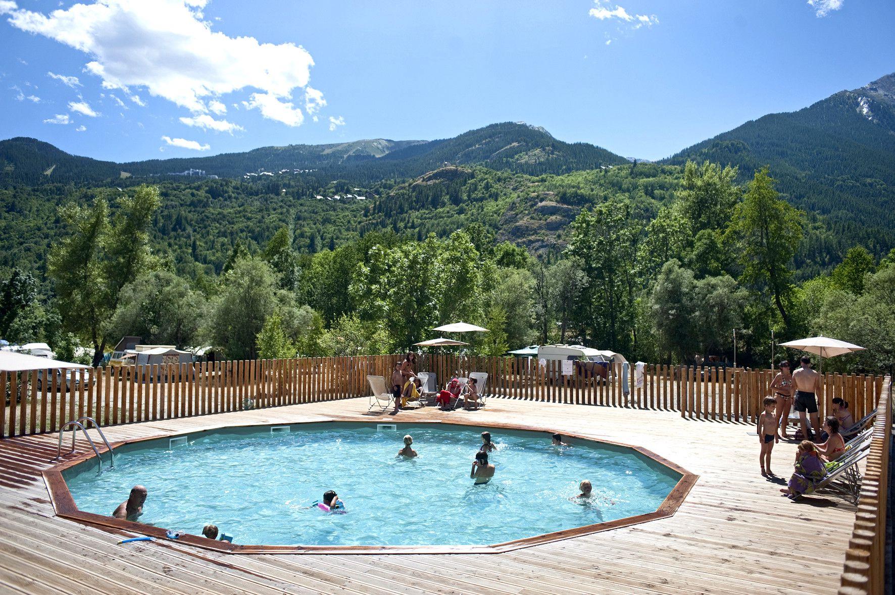 10x mooie camping met zwembad in Frankrijk