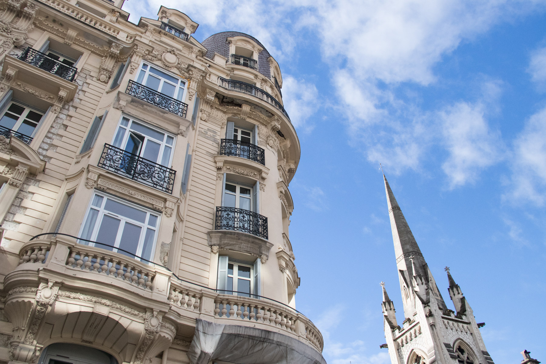 Hotel La Villa Victor Hugo