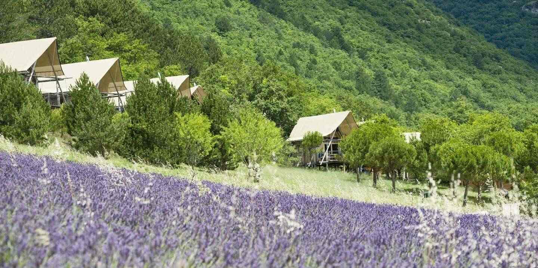 10x Luxe Natuurcamping In De Mooiste Streken Van Frankrijk Vakantietips