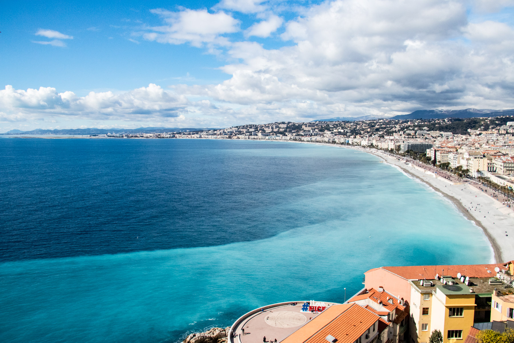 Praktische tips voor een stedentrip naar Nice