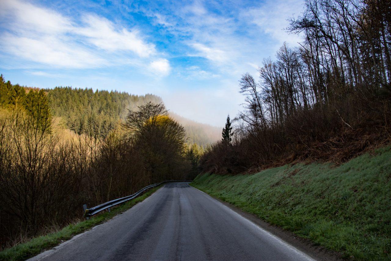 Onderweg in de Vallée de la Semois.
