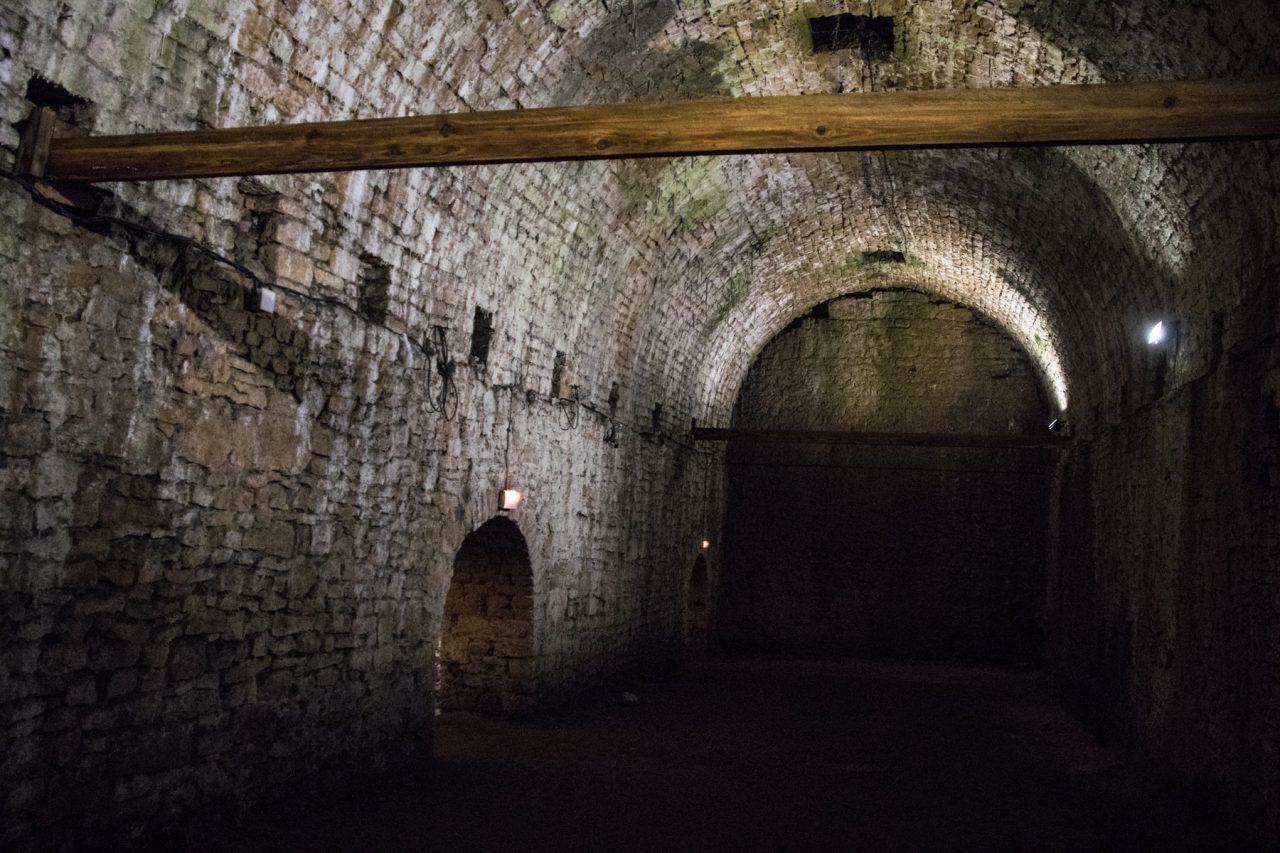 Het kasteel van Sedan