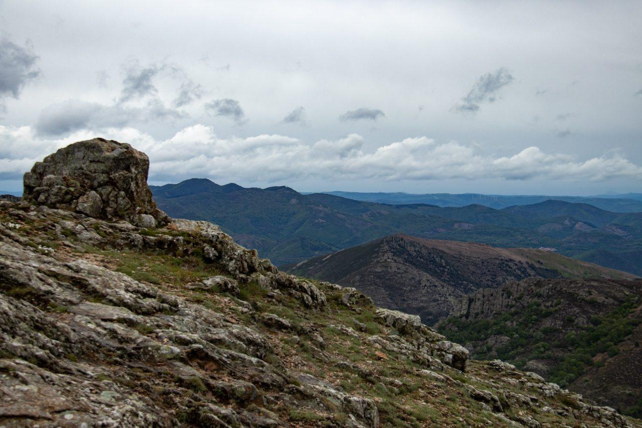 Monts de l'Espinouse