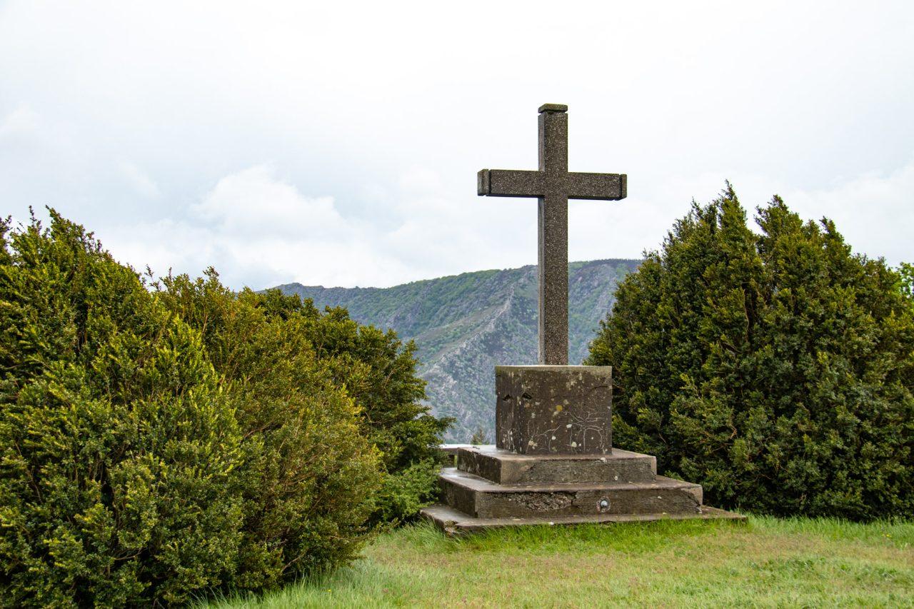 Col de la Croix de Mounis