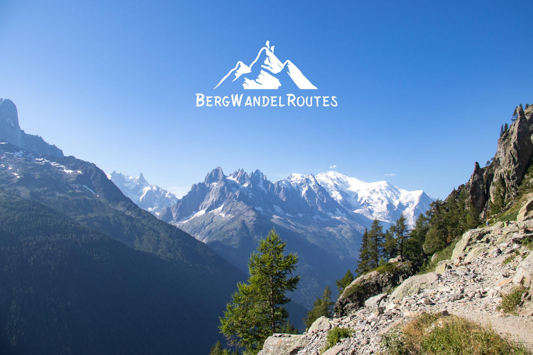 Nieuwe website: Bergwandelroutes.nl