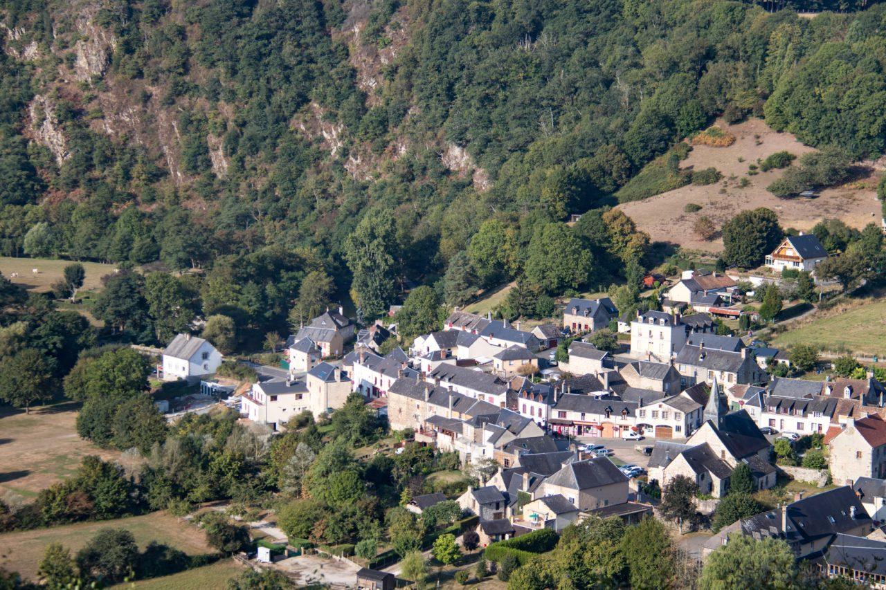 Wandeling in de Alpes Mancelles