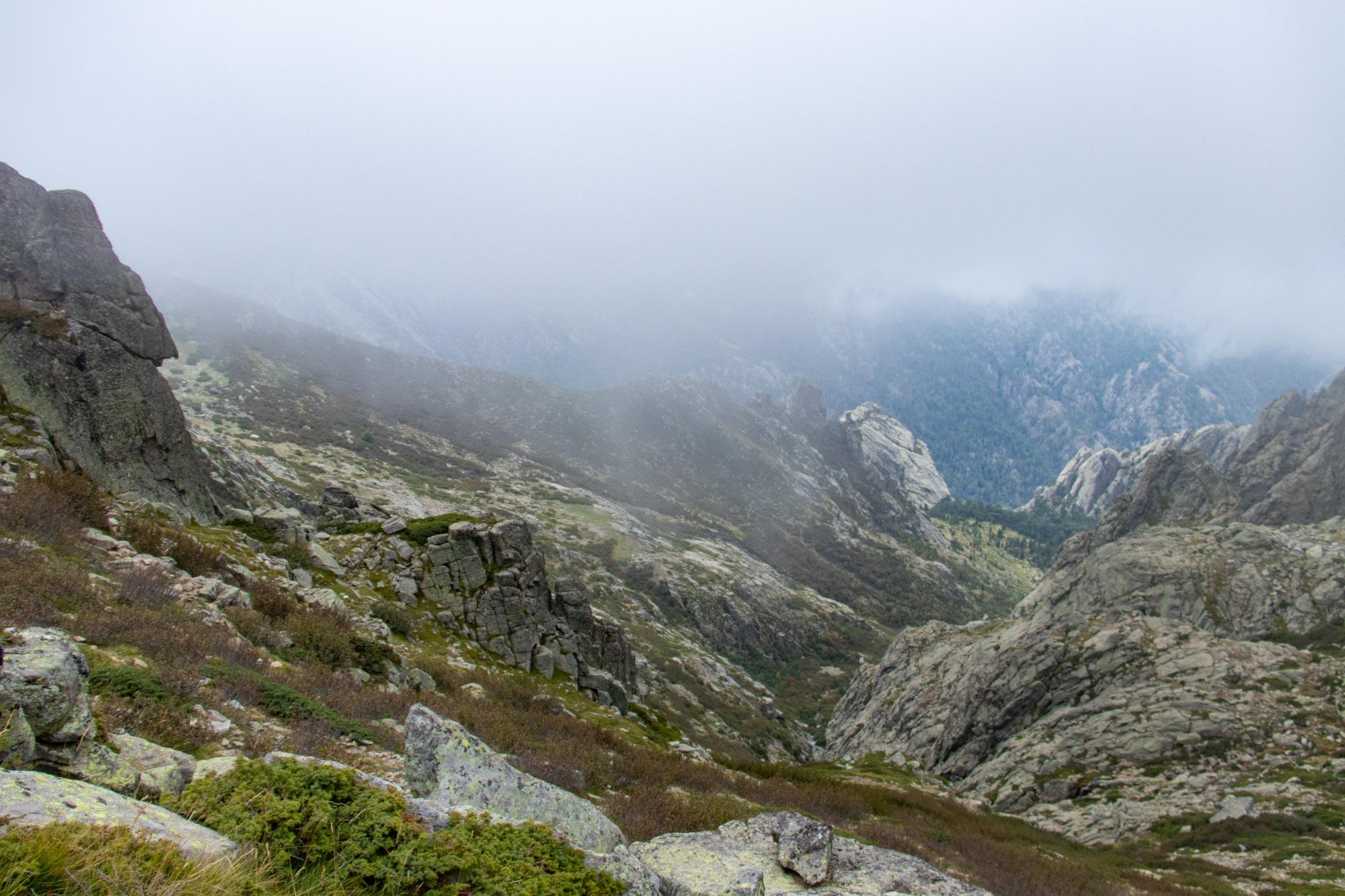 Vallée de la Restonica
