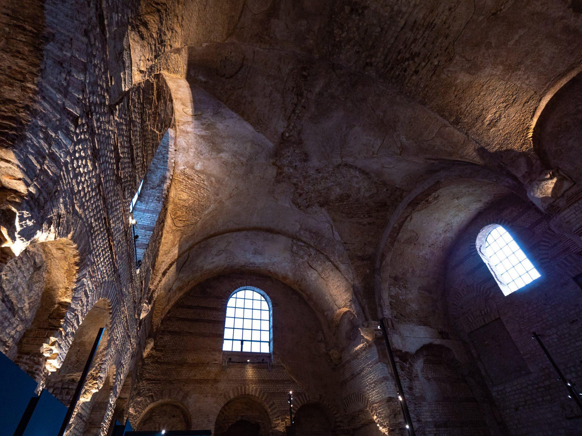 Parijs Sporen Van De Romeinse Tijd Tips Voor Je Vakantie In Frankrijk