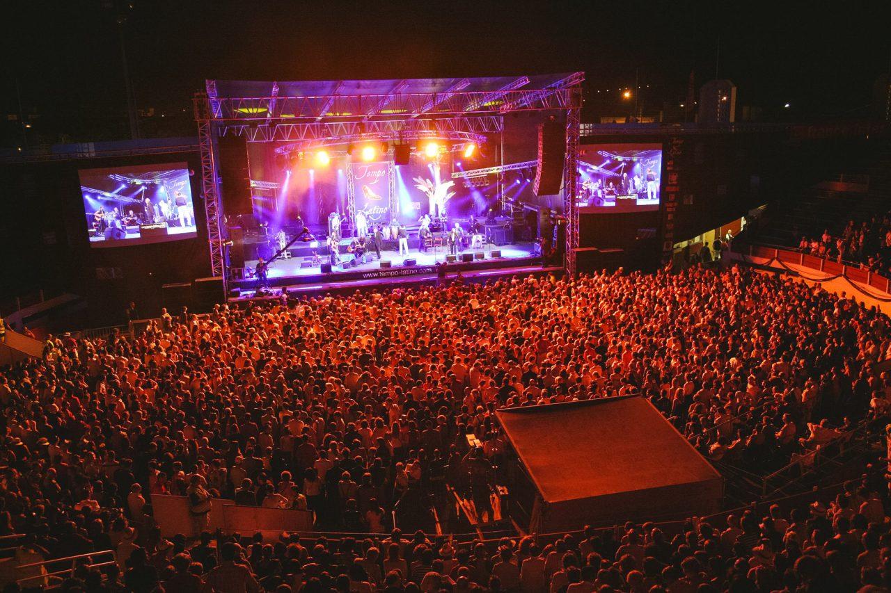 Festival Tempo Latino de Vic-Fezensac