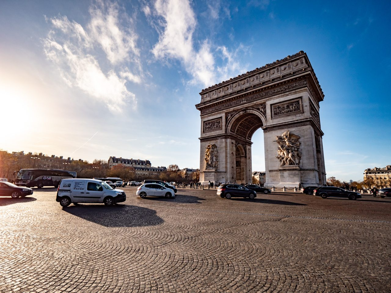 Tips voor een stedentrip naar Parijs