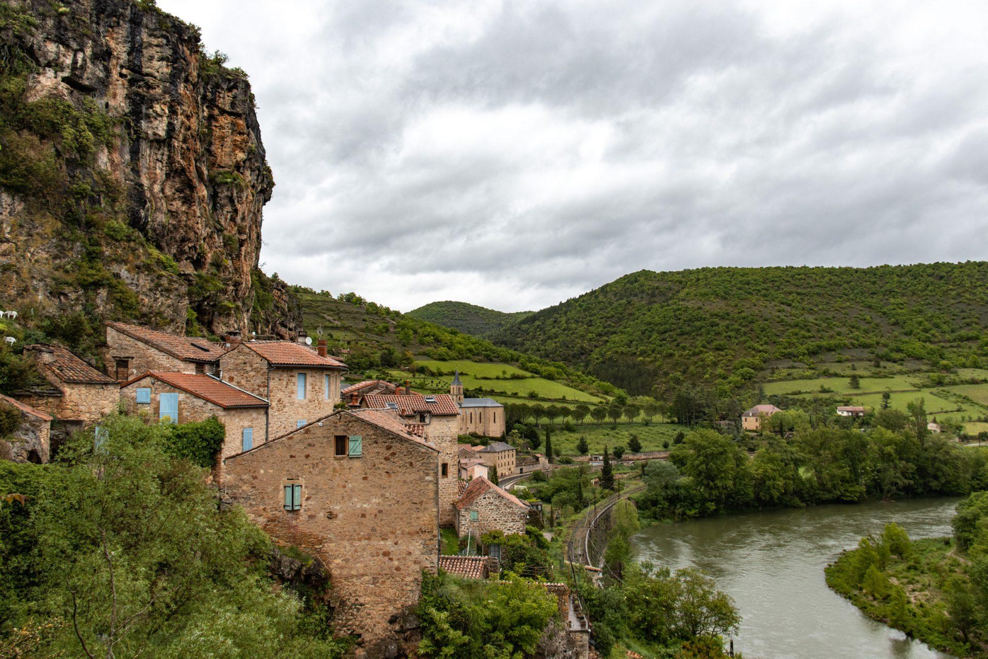Peyre, Aveyron