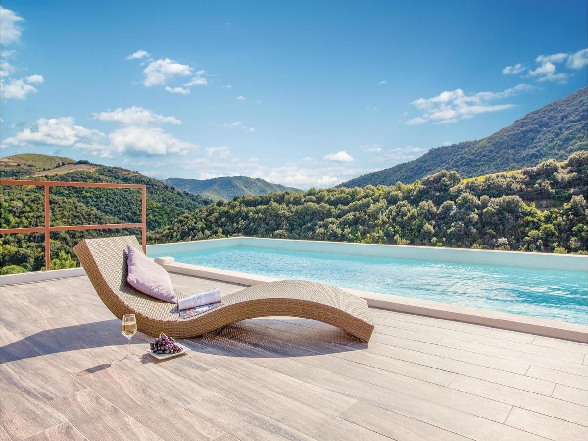 5 vakantiehuizen in Frankrijk met een geweldig uitzicht