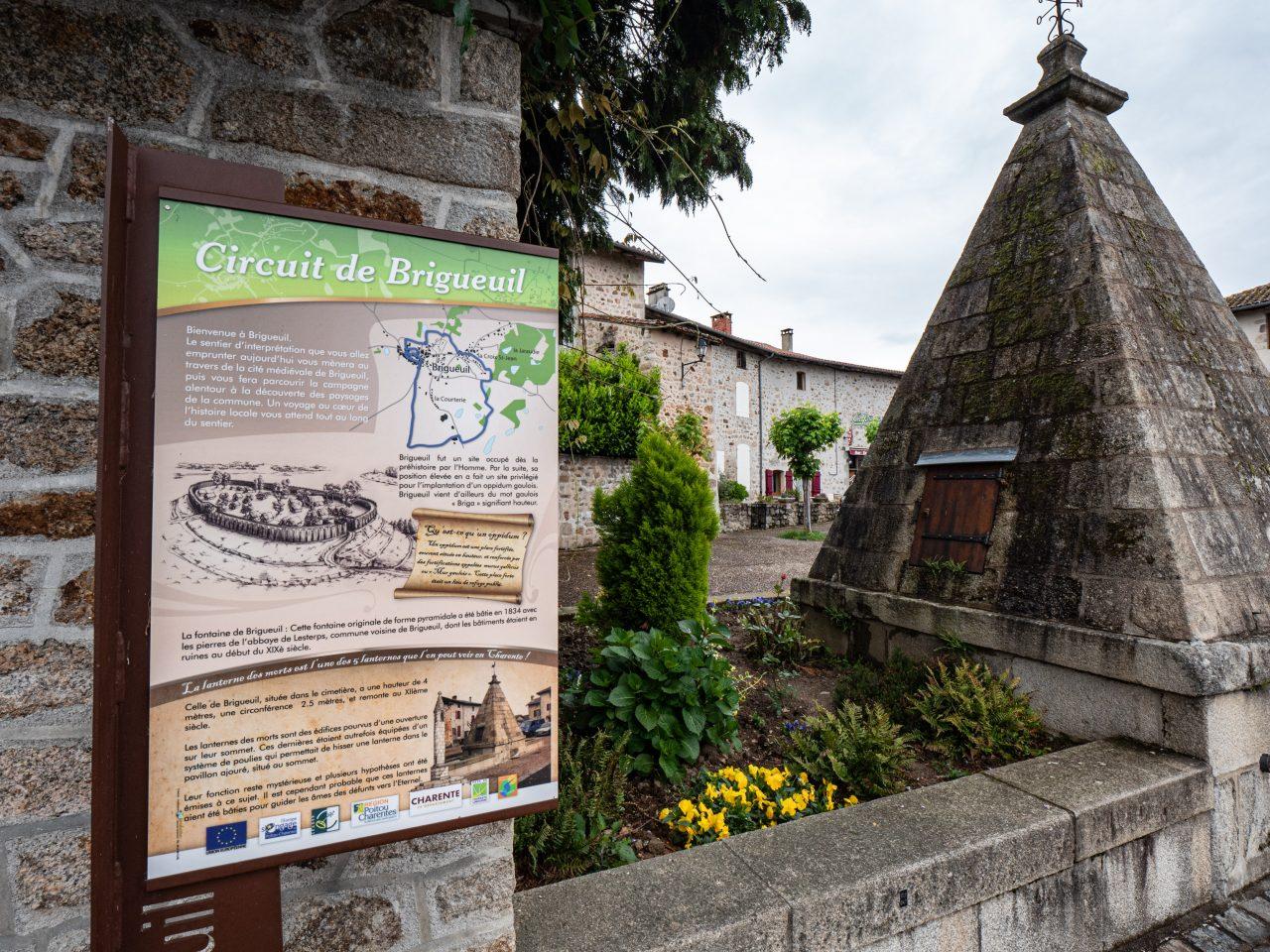 Brigeuil