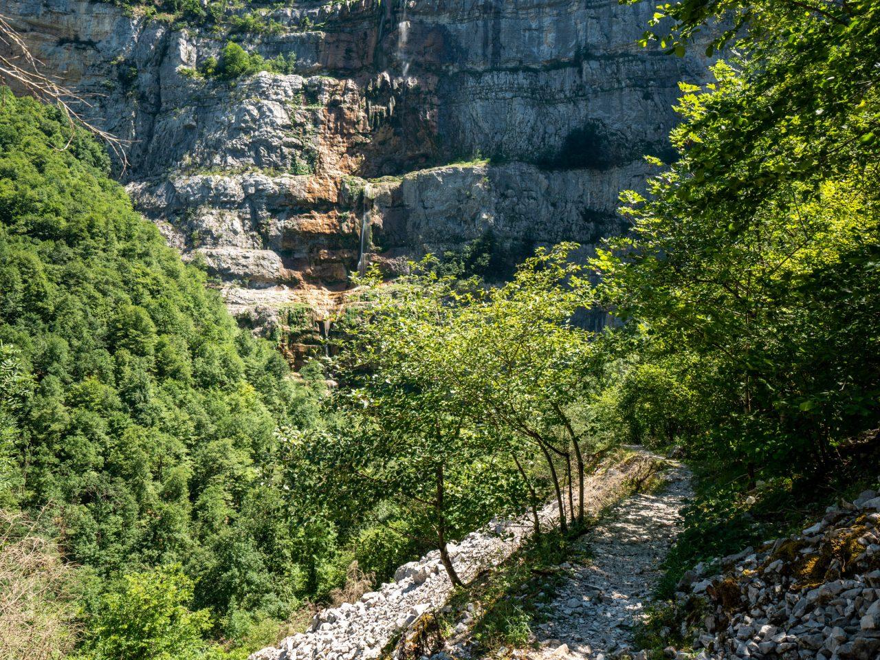Grotte de Bournillon