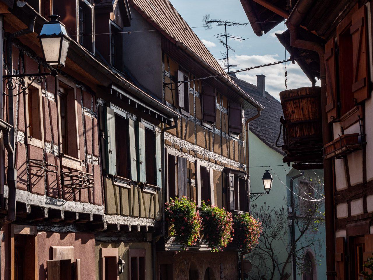 Logis Auberge Alsacienne