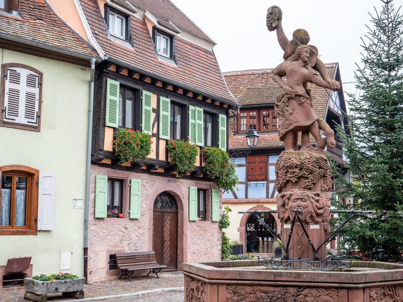 Logis Hostellerie Schwendi