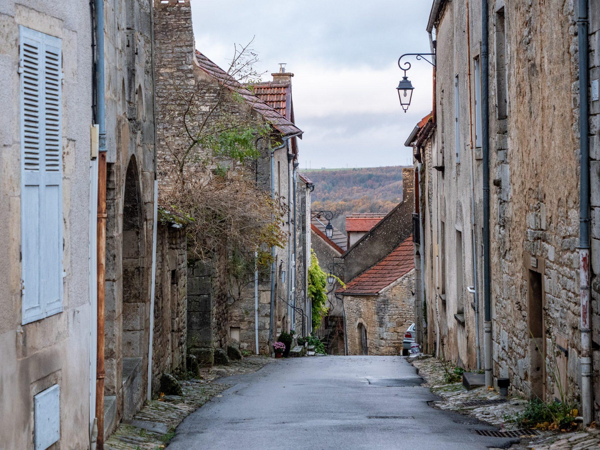 flavigny-bourgogne