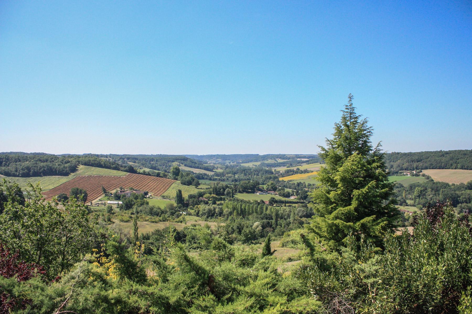 Roadtrip door landelijk Frankrijk