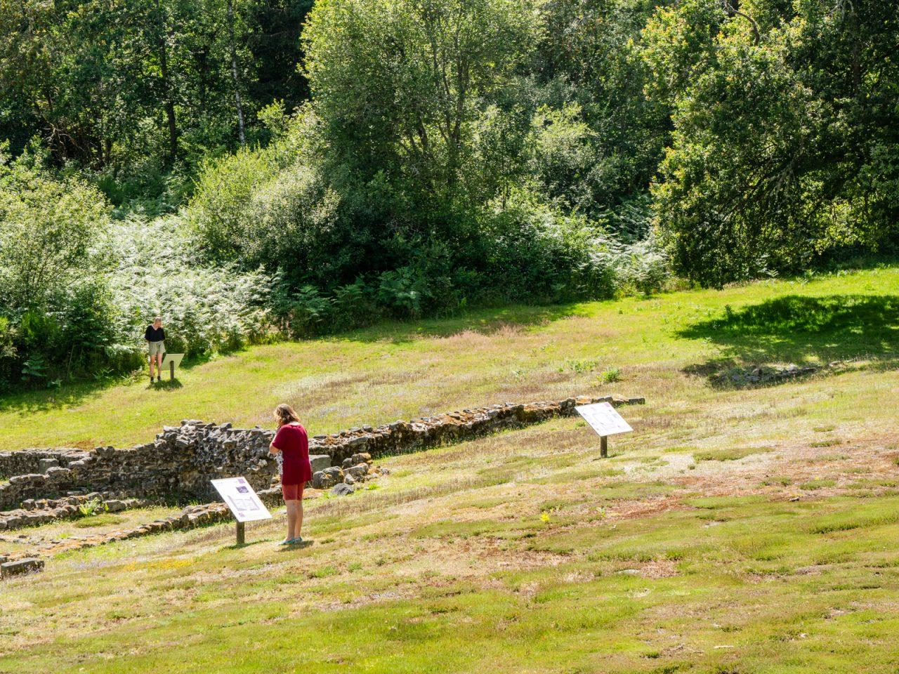 Gallo-Romeinse Villa